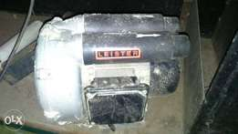 Leister motor electric for sale