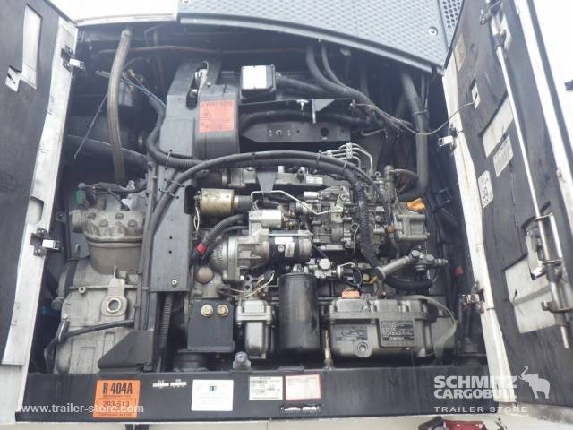 Schmitz Cargobull Semitrailer Dubă compartiment frigorific Multitemp - 2013 - image 11