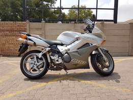2005 Honda VFR 800 - Immaculate, Low Mileage!