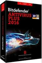 Bitdefender 3+1 User Antivirus