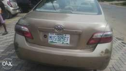 Toyota Camry 08 for sale