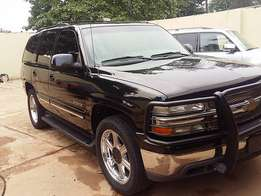 Chevrolet Tahoe (2005) Luxuriously Clean!
