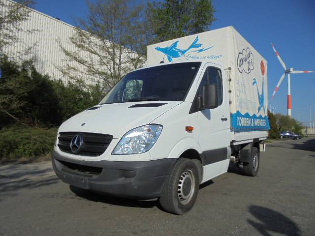 Mercedes-Benz Sprinter 310 CDI - 2013