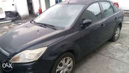 Bank used Ford focus 2013