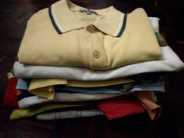 Men's Used T-Shirts