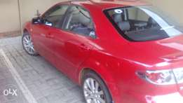 Mazda6 2007 model 4sale fullhouse 2.3 dynamic