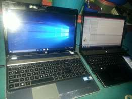 Hp Probook i3-2 pieces