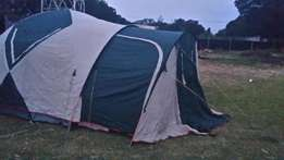 360 Degree Manor 8 man dome tent