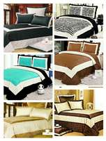 Leather Bedding king size