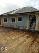 BONANZA PRICE for Newly built 2bedroom bungalow FOR-SALE