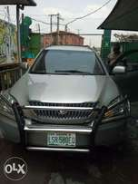 Super clean first body 8 months used Lexus RX330 buy and drive