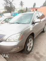 Lexus Rx330 (2005 Regd (Full option)