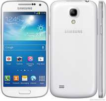 Samsung s4 mini needs touch pad