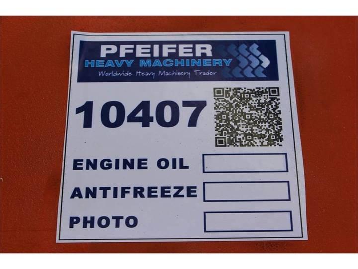 JLG 860SJ - 2008 - image 10