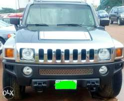 Hummer H3 full option 2006