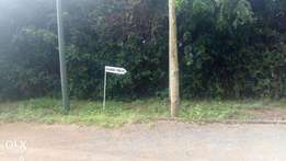 Nyari Central Nairobi UNEP prime fully serviced,well drained red soil