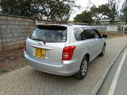 Toyota fielder auto 1500cc very clean neat TRADE IN ACCEPTED