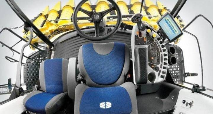 New Holland cx 8.85 - 2016 - image 3