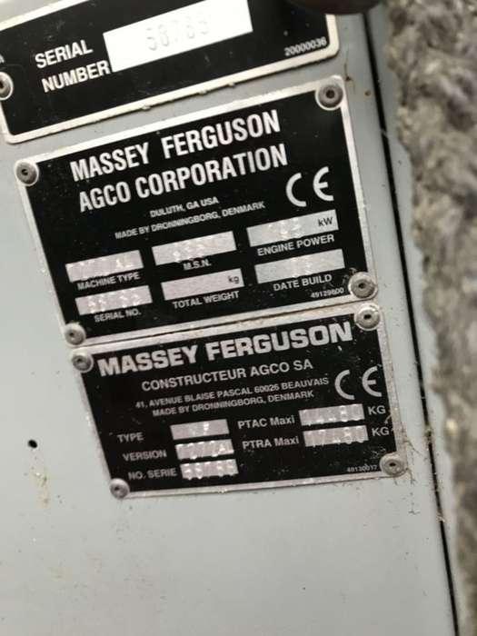 Massey Ferguson 7272 - 2004 - image 5