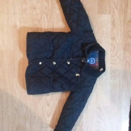 Курточка на рік  85 грн. - Одяг для новонароджених Луцьк на Olx 0c02d29ade65b