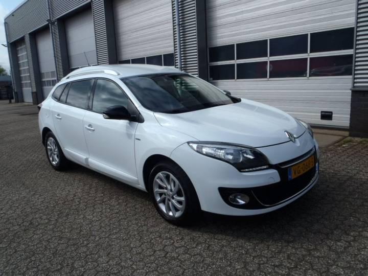 Renault MEGANE MEGANE - 2013