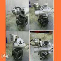 Turbo damaged??? We can help!!!