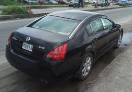 Cheap Nissan maxima for sale