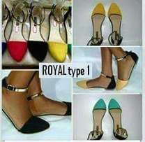 Fashionistas shoes
