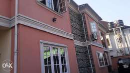 Exquisite 4 Bedroom Duplex For Rent in Peter Odili Rd pH
