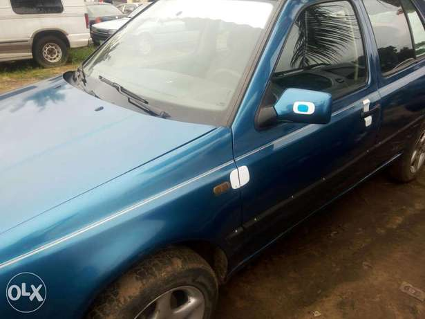 Sound fairly used golf 3 buy and drive Port-Harcourt - image 3