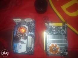x2 graphics cards for sale