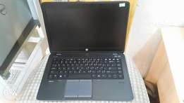 UK used hp ZBOOK 14 laptop for sale