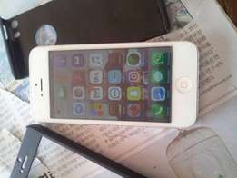 Iphone 5 used