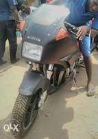 Power bike Yamaha