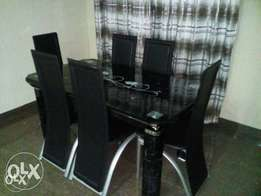New 6 seater Dining Table