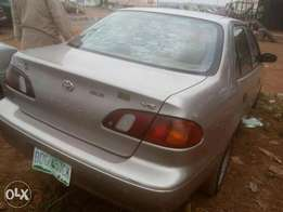 Toyota corolla, auto ac chilling,working perfect,at affordable price..