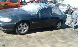 opel omega 2.2 ecotec stripping for spares