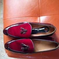 For sale Brand New Italian GENIO hand made shoes imported from USA