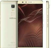 Brand new infinix NOTE 3 pro for sale