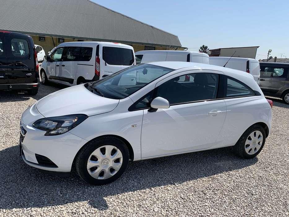 Opel Corsa E 1.3CDTI E6 Clima Tempo. Net 5299 EUR - 2016
