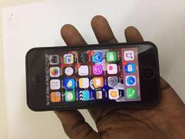 iPhone 5 Original. 32 gig with glass screen protector and cover