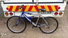 Raleigh Mntain Bicycle for sale