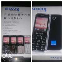 Siccoo phone (New) for Sale #5,000.