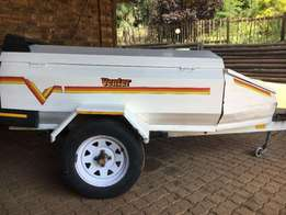 Trailer cars for sale r7500