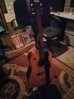 Acoustic Guitar and Assessories