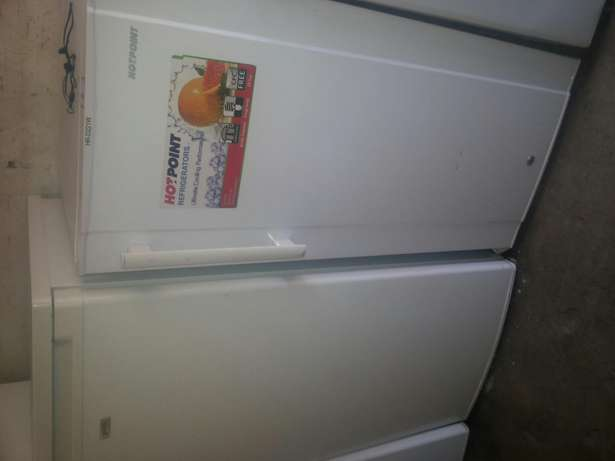 Single door fridge City Centre - image 1