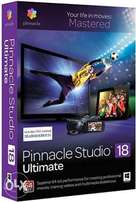 Pinnacle Studio 18 Ultimate with crack