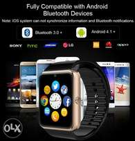 SmartWatch tech category,