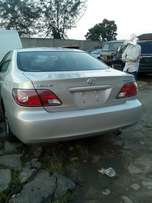 Lexus ES300 04 direct first grade Tokumbo at a cheaper rate in PH