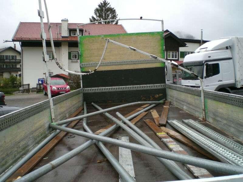 Mueller Mitteltal EAL-TA-F Pritsche Nutzlast 4650 kg - 1990 - image 7